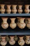 Vasi antichi Fotografia Stock