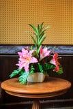 Vasi di fiore. Fotografia Stock Libera da Diritti