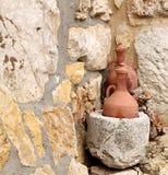 Vasi tradizionali Fotografie Stock