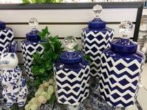 vasilhas Imagens de Stock