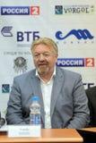 Vasily Titov Imagens de Stock Royalty Free