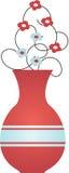 Vaso Foto de Stock Royalty Free