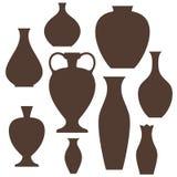 Vaso Fotografia de Stock Royalty Free