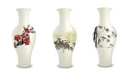 vaso Fotografia de Stock