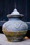 vaso Fotografia Stock