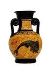 Vaso cerâmico Imagens de Stock Royalty Free