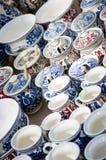 Vaso ceramico Immagini Stock Libere da Diritti