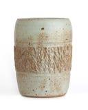 Vaso colorido hortelã marcado fotos de stock royalty free