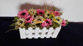vaso de flor Fotos de Stock