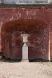 Vaso de pedra Imagens de Stock Royalty Free