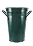 Vaso del metallo Fotografie Stock