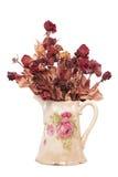 Vaso dell'annata Fotografia Stock