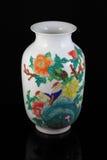 Vaso della porcellana Fotografia Stock Libera da Diritti