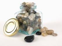 Vaso delle rocce Immagini Stock