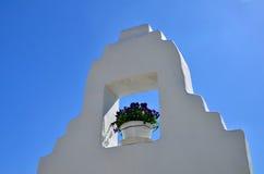 Vaso di fiore Fotografie Stock Libere da Diritti