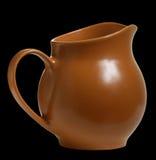 Vaso di Glay. Fotografia Stock