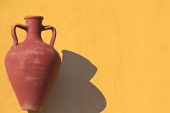 Vaso di Tinaja Fotografie Stock