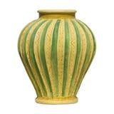 Vaso espanhol Imagens de Stock Royalty Free