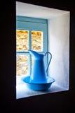 Vaso francese Fotografia Stock