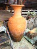 Vaso grande Foto de Stock