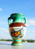 Vaso grego Fotos de Stock Royalty Free