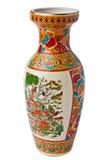 Vaso oriental foto de stock