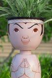 Vaso, pugile tailandese Fotografia Stock