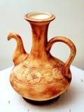 Vaso tradizionale Immagine Stock