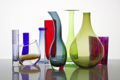 Vasos Imagem de Stock
