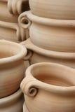 Vasos Fotografia de Stock Royalty Free