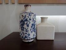 vasos Imagem de Stock Royalty Free