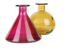 Vasos de flor Fotos de Stock Royalty Free