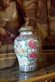 Vasos de Ming Foto de Stock Royalty Free