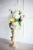 Vasos de Roma do vintage Fotografia de Stock Royalty Free