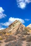 Vasquez oscila el parque natural del área Imágenes de archivo libres de regalías
