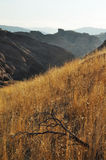 Vasquez Rocks Natural Area, Canyon Country Stock Photos
