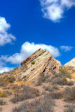Vasquez Rocks Natural Area Park Royalty Free Stock Images