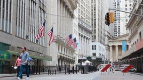 Vasta via, New York stock footage