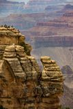 Vaste parc national de Grand Canyon photos stock