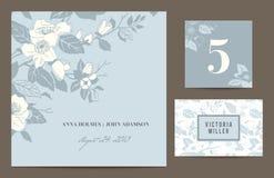 Vastgestelde polygraphy om het huwelijk te vieren. Royalty-vrije Stock Foto's