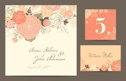 Vastgestelde polygraphy om het huwelijk te vieren. Royalty-vrije Stock Foto