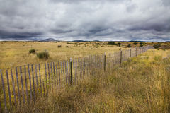 Vastness of New Mexico Royalty Free Stock Image