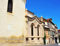 Vasto Abruzzo Italien Arkivfoton