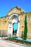 Vasto Abruzzo Italien Royaltyfria Foton