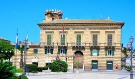 Vasto  Chieti Italy Stock Photo