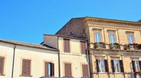 Vasto Chieti Italy Royalty Free Stock Image