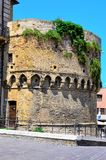 Vasto Chieti Italie Photos stock