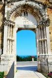 Vasto Chieti Italien Royaltyfria Foton