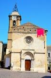 Vasto Chieti Italy Royalty Free Stock Images