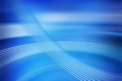 Vat Blauwe Achtergrond samen Stock Foto